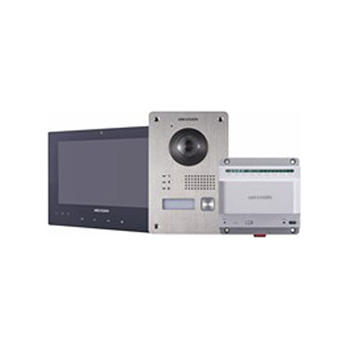 DS-KIS701 Intercom Bundle Motiv2